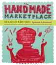 Jacket Image For: The Handmade Marketplace, 2nd Edition