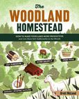 Jacket Image For: The Woodland Homestead