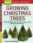 Jacket image for Growing Christmas Trees