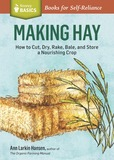 Jacket image for Making Hay