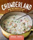 Jacket image for Chowderland