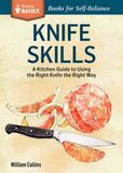 Jacket image for Knife Skills