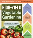 Jacket Image For: High-Yield Vegetable Gardening