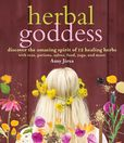 Jacket image for Herbal Goddess