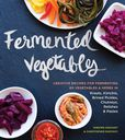 Jacket Image For: Fermented Vegetables