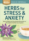 Jacket Image For: Herbs for Stress & Anxiety