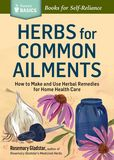 Jacket image for Herbs for Common Ailments