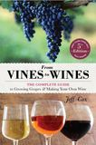Jacket Image For: From Vines to Wines