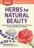 Jacket Image For: Herbs for Natural Beauty