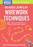Jacket image for Beaded Jewelry: Wirework Techniques