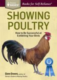 Jacket Image For: Showing Poultry