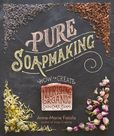 Jacket Image For: Pure Soapmaking