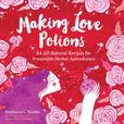 Jacket Image For: Making Love Potions