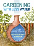 Jacket image for Gardening with Less Water