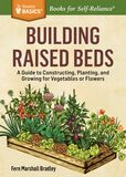 Jacket image for Building Raised Beds