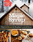 Jacket image for Maple Syrup Cookbook, 3rd Edition