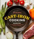 Jacket Image For: Cast-Iron Cooking