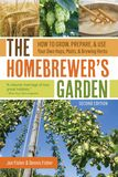 Jacket Image For: The Homebrewer's Garden (2 Edition)