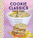 Jacket Image For: Cookie Classics Made Easy