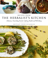 Jacket Image For: Recipes from the Herbalist's Kitchen