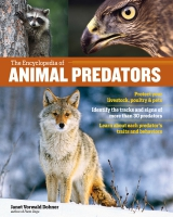 Jacket Image For: The Encyclopedia of Animal Predators