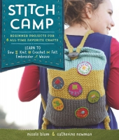 Jacket Image For: Stitch Camp