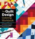 Jacket image for The Quilt Design Coloring Workbook