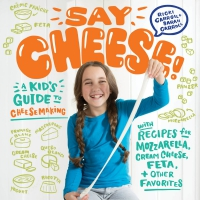 Jacket Image For: Say Cheese!