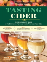 Jacket Image For: Tasting Cider