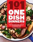 Jacket Image For: 101 One-Dish Dinners