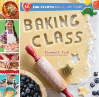 Jacket Image For: Baking Class