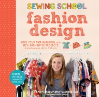 Jacket Image For: Sewing School Fashion Design