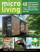 Jacket Image For: Micro Living