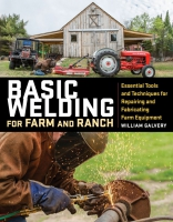 Jacket Image For: Basic Welding for Farm and Ranch