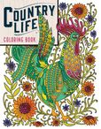 Jacket Image For: Country Life Coloring Book