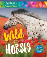 Jacket Image For: Wild for Horses