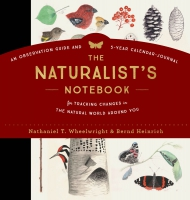 Jacket Image For: The Naturalist's Notebook
