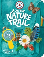 Jacket Image For: Backpack Explorer: On the Nature Trail