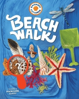 Jacket Image For: Backpack Explorer: Beach Walk