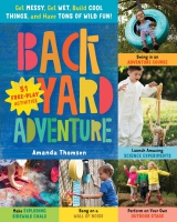 Jacket Image For: Backyard Adventure