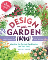 Jacket Image For: Design-Your-Garden Toolkit