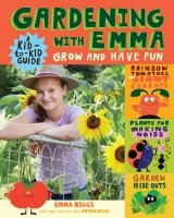 Jacket Image For: Gardening with Emma