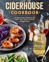 Jacket Image For: Ciderhouse Cookbook