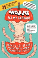 Jacket Image For: Worms Eat My Garbage, 35th Anniversary Edition
