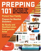 Jacket Image For: Prepping 101