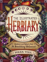 Jacket Image For: The Illustrated Herbiary