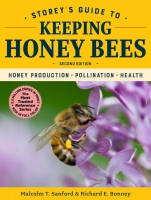 Jacket Image For: Storey's Guide to Keeping Honey Bees, 2nd Edition