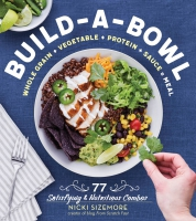Jacket Image For: Build-a-Bowl