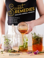Jacket Image For: Sweet Remedies