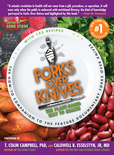 Jacket Image For: Forks Over Knives